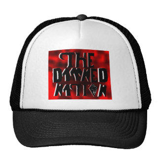 The Damned Nation Trucker Hat
