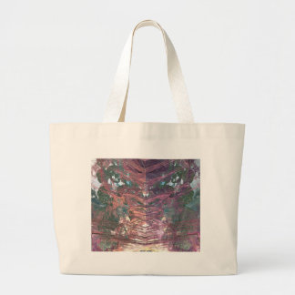 the damned thing tote bags
