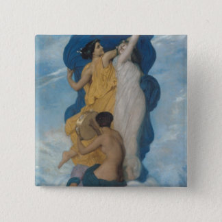 The Dance, 1856 Pinback Button