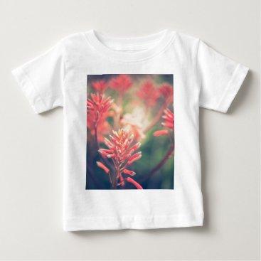 Beach Themed The Dance Baby T-Shirt