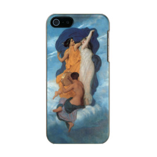 The Dance by William-Adolphe Bouguereau Incipio Feather® Shine iPhone 5 Case