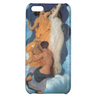 The Dance by William-Adolphe Bouguereau iPhone 5C Cases