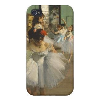 The Dance Class. Edgar Degas Case For iPhone 4