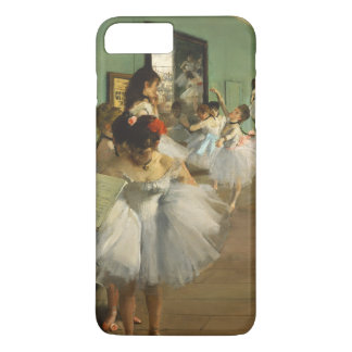 The Dance Class | Edgar Degas iPhone 8 Plus/7 Plus Case