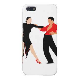 The Dance Cover For iPhone SE/5/5s