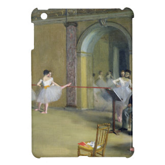 The Dance Foyer Case For The iPad Mini