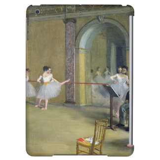 The Dance Foyer Cover For iPad Air
