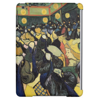 The Dance Hall at Arles, 1888 Case For iPad Air