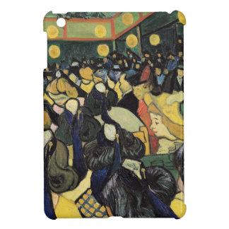 The Dance Hall at Arles, 1888 iPad Mini Covers