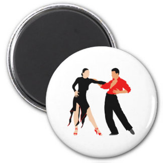 The Dance Magnet