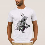 The Dance Native American T-Shirt