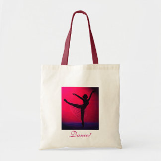 The Dance of Light at Sunset bag