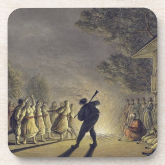 The Dance of the Bulgarian Peasants, pub. by Willi Coaster