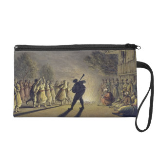 The Dance of the Bulgarian Peasants, pub. by Willi Wristlet