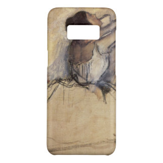 The Dancer by Edgar Degas, Vintage Ballerina Art Case-Mate Samsung Galaxy S8 Case