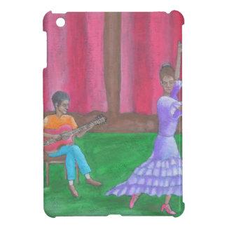 The dancer case for the iPad mini
