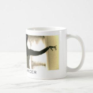 The Dancer, I am a Dancer Classic White Coffee Mug