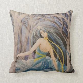 The dancer Pillow