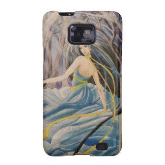 The dancer Samsung Galaxy s Case Samsung Galaxy S2 Cases