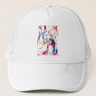 The Dancer Trucker Hat