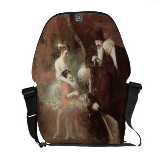 The Dancers, c.1925 (oil on canvas) Courier Bags