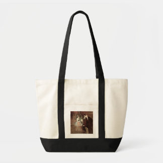 The Dancers, c.1925 (oil on canvas) Impulse Tote Bag