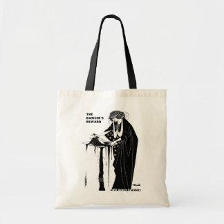 THE DANCER'S REWARD Bag