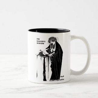 THE DANCER'S REWARD Mug
