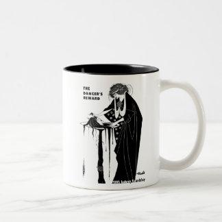 THE DANCER'S REWARD Mug