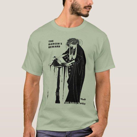 THE DANCER'S REWARD Shirt