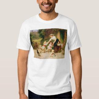 The Dancing Bear T-Shirt