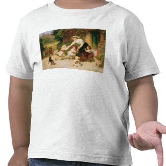 The Dancing Bear Tshirts