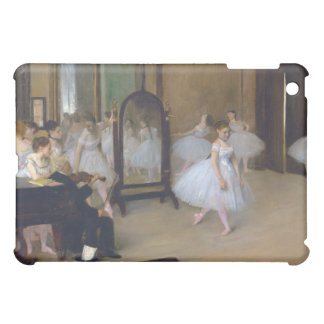 The Dancing Class - Edgar Degas Cover For The iPad Mini