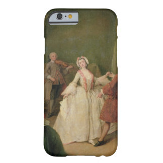 The Dancing Lesson Barely There iPhone 6 Case