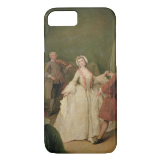 The Dancing Lesson iPhone 7 Case