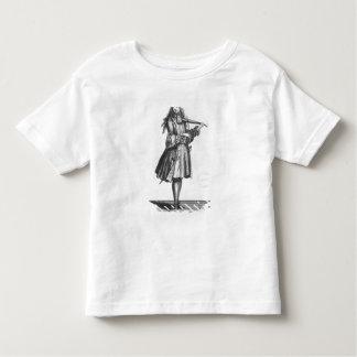 The dancing master t-shirt