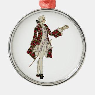 The Dandy - Vintage Illustration Christmas Tree Ornament