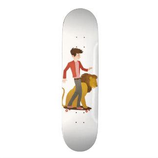 "The Daniel Collection:  7¾"" Skateboard"