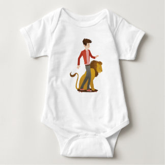 The Daniel Collection: Infant Creeper