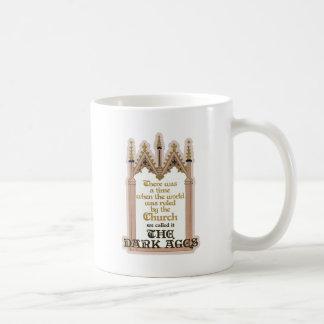 The Dark Ages Coffee Mug