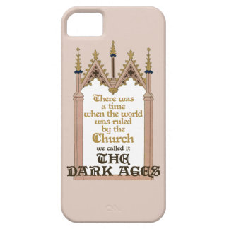 The Dark Ages iPhone SE/5/5s Case