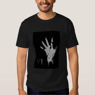 The Dark Divided T-Shirt