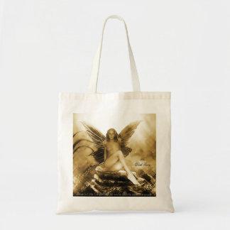 The Dark Fairy Tote Bag