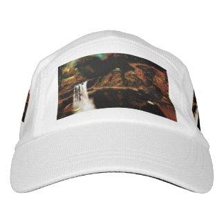 The dark fantasy world headsweats hat