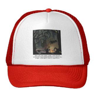 The Dark Forest Hat