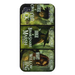 The Dark Hollows iPhone case iPhone 4 Cover