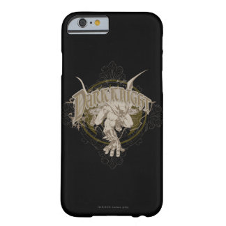 The Dark Knight 2 Barely There iPhone 6 Case