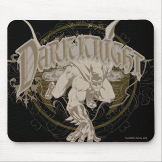 The Dark Knight Mouse Pad