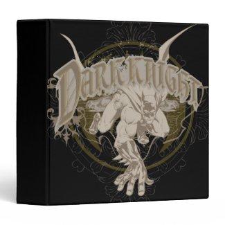 The Dark Knight Vinyl Binders