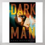 The Dark Man Poster